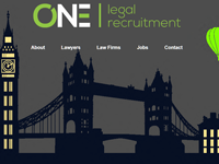 One Legal Recruit